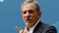 Cihangiri: ABD İran karşısında ahmakça bir yol izliyor