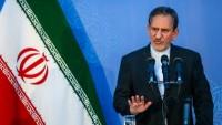 Cihangiri: İran bölgenin istikrar merkezidir