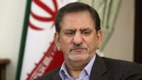 İran cumhurbaşkanı yardımcısı, Lübnan'ın siyonist rejim karşısındaki zaferini kutladı