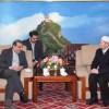 İran'ın Çin büyükelçisi, Öz Muhammedi İslam'ı tanıtarak radikal düşüncelerin yayılmasının engellenmesini istedi