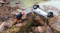 Çin'deki heyelanda hayatını kaybedenlerin sayısı 18'e yükseldi