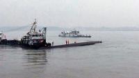 Çin'deki gemi kazasında ölü sayısı 431'e yükseldi