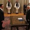 Çipras yeniden Yunanistan'ın başbakanı oldu
