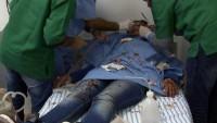 Teröristler Suriye'de yine çocukları ve sivil halkı hedef aldı