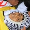 Siyonist İsrail Rejimi Filistin'de Çocukluğu Katlediyor