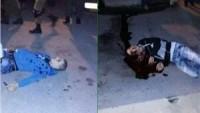 Siyonist Rejim Güçleri El-Halil'de Aynı Aileden İki Çocuğu Katletti