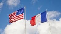 Büyük Şeytan Amerika'ya Destek Açıklamaları Sürüyor: Bir Destekte Fransa'dan