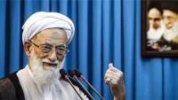 Tahran Cuma Hatibi Kaşani: IŞİD siyonistlerin planı ve ABD'nin gücüyle türetildi