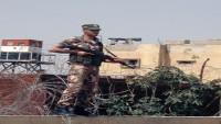 Mısır Rejimine Bağlı Sınır Muhafızları Gazzeli Bir Çocuğa Ateş Açarak Ağır Yaraladı