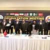 D-8 ülkeleri ticaret odaları oturumu Ankara'da düzenlendi