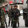 Zebadani'de Yeni Bölgeler Ordu Kontrolüne Geçti