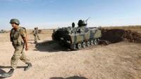 Suriye Türkiye'nin El-Bab yolunu kapattı