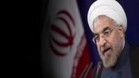 Ruhani: Irak'tan izin almadan müdahalede bulunulması çok tehlikeli
