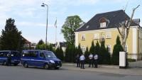 Danimarka'da İran Büyükelçiliğine Saldıranlar Yakalandı