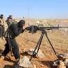 Suriye'deki Terörist Gruplar Birbirleriyle Savaşıyor