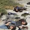 Musul'da 800-900 IŞİDli Terörist Öldürüldü