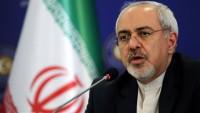 İran Dışişleri Bakanı Zarif: Yemen'de savaş kabusuna son vermek herkesin görevidir