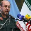 İran Savunma Bakanı, 2016 yılı dolayısıyla kutlama mesajı yayımladı