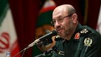Dehgan: İran milleti, düşmanı teslime mecbur etti