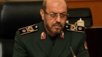 İran Savunma Bakanı: Uranyum zenginleştirme hakkı KOEP'in en büyük kazanımıdır