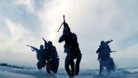İsrail Basını: Hamas Büyük Hedeflere Saldıracak Deniz Komandoları Yetiştiriyor