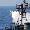 """""""Velfecr"""" torpidosu Kadir denizaltı tarafından fırlatıldı"""
