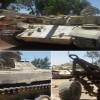 Dera Beled'deki Teröristler Orta ve Ağır Silahlarını Teslim Etmeye Devam Ediyorlar
