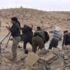 Dera Kırsalındaki Teröristlerden Bir Bölümü Teslim Olmaya Hazırlanıyor