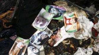 Hamas: Bütün İşgal Kurumları Bu Korkunç Katliama Ortaktır