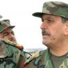 Suriye Savunma Bakanı Deyrezzor'da