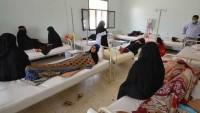 Yemen'de Difteri Salgını Nedeniyle 62 Kişi Daha Can Verdi
