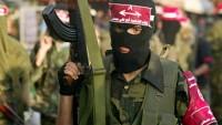 Filistin Halk Kurtuluş Cephesi, ulusal birlik yönetimi kurulması çağrısında bulundu