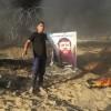 İşgalci İsrail Askerleri Gazze Sınırında 7 Filistinliyi Yaraladı
