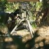 Gazze Direnişi Gazze'ye Yönelik Ambargo Tam Kalkmayana Kadar Ateşkes Yok Dedi Ve Askalan Kasabasını Vabil Füzesiyle Vurdu