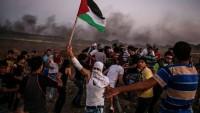 Bir Haftalık İntifada Bilançosu: 1 Siyonist Polis Öldü, 11 Siyonist Yaralandı