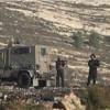 Filistinli Direnişçiler Gazze Sınırında İşgal Ordusuna Ait Devriyeye Ateş Açtı