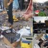 Irak'ın Diyala Şehrinde Şiddetli Patlama: 25 Şehid, 33 Yaralı