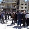 50 Binden Fazla Suriyeli Doğu Ğuta'daki Evlerine Döndü