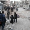 Af Yasasından Yaralanan Silahlı Teröristler Silahlarını Teslim Edecek