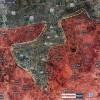Suriye'de Terörle Mücadele Sürüyor