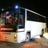 Teröristler Doğu Guta'ya bağlı İrbin kasabasından İdlib'e tahliye edildi