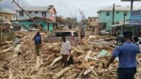 Maria Kasırgası Dominik Cumhuriyeti'ni Vurdu: 15 ölü, 20 kayıp