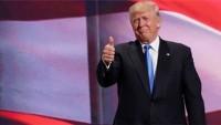 Her ABD başkanı gibi Trump da Siyonistlerin hizmetindedir