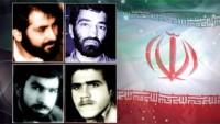 Kaçırılan İranlı dört diplomat İsrail zindanlarında