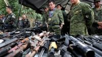 Filipinler Devlet Başkanı Duterte: ABD'yi asla ziyaret etmem