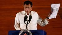 Duterte hakkındaki suçlamalar reddedildi