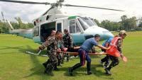 Filipinler Devlet Başkanı Duterte'nin konvoyuna saldırı: 9 yaralı