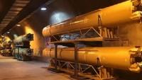Siyonist İsrail Televizyonu: İran Suriye'de Uzun Menzilli Füze Fabrikası Kurdu