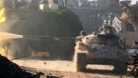 Halep'te Yaşanan Son Gelişmeler