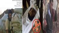 Suriye Askeri'nin Kalbini Çiğneyerek Yiyen Terörist Öldürüldü